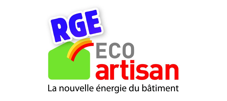 Amboise Combles, eco artisan RGE